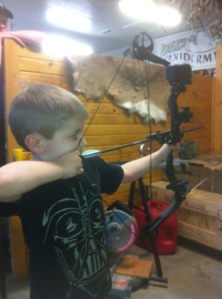 Del's Taxidermy & Archery - Archery